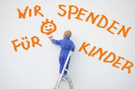 spendenaktion