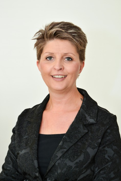 Obfrau: Birgit Bramberger